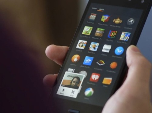 9 Features In Amazon's Fire Phone That Business Users Will Love