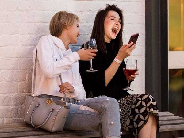 How to make friends - Business Insider