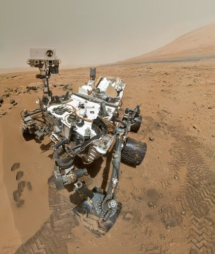 The Curiosity Mars rover could tap into the greatest mystery behind liquid water on Mars, but there's a big problem