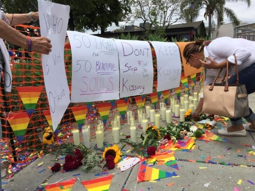 'There was blood everywhere': Witnesses describe horrific Orlando attacks