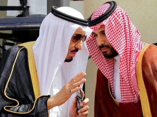 The $2.5 trillion Saudi Aramco IPO could undo Saudi Arabia's reform plans