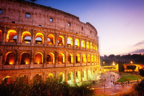 A tour company will pay your rent for 2 months while you visit the 7 Wonders of the World