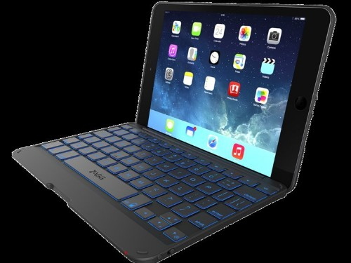 This iPad Mini Keyboard Case Is A Writer's Dream Come True