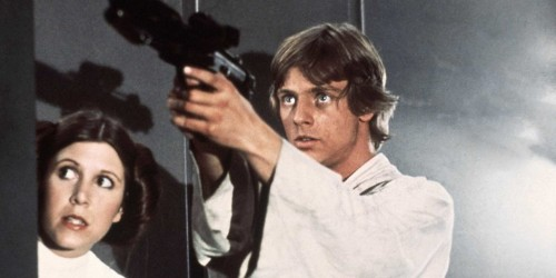 There Are At Least 3 'Star Wars' Spin-Off Movies In The Works
