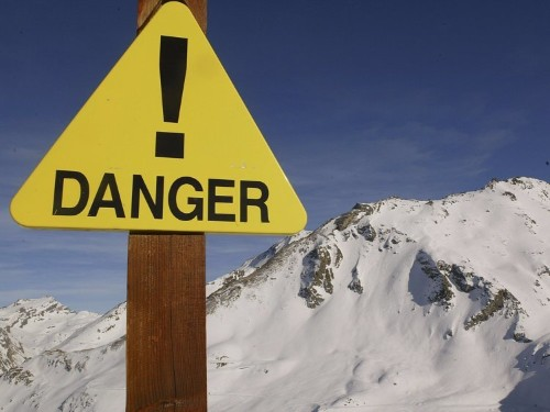 Interest rates are turning dangerously negative