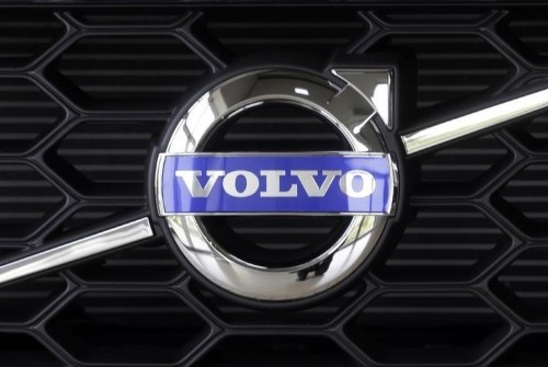 Volvo Cars recalls 59,000 cars over software fault