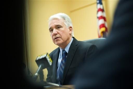 San Francisco district attorney expands Uber lawsuit