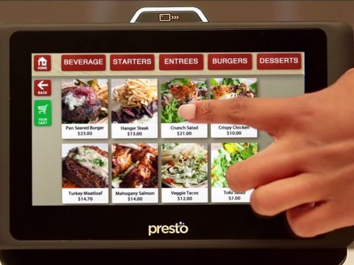 Tablets Are Making Waiters Obsolete — And Chili's Is Leading The Way