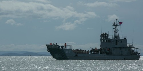 Cambodia turns down US offer to fix naval base; US worries about China