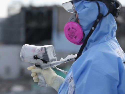 The robots Japan enlisted to clean up Fukushima have been destroyed from radiation exposure