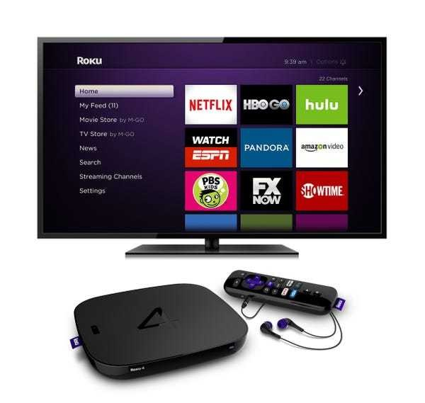 How to change your Roku device's name, so you can identify it in apps and online - Business Insider