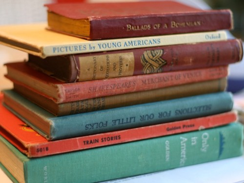 25 American classics everyone should read at least once