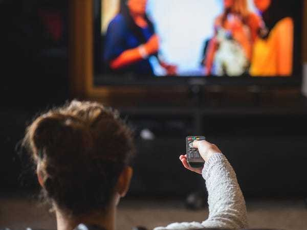 15 things you should be doing after work instead of watching TV - Business Insider