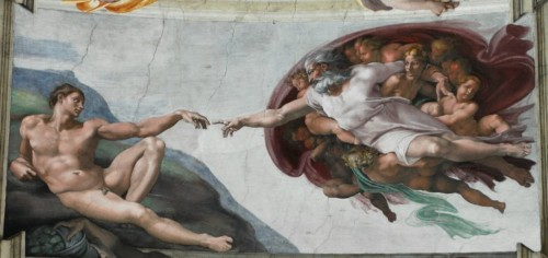 Why Michelangelo Was In A Class Of His Own