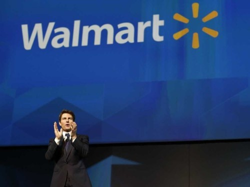 How Wal-Mart Gets Top Celebrities To Perform For Free At Its Shareholder Meeting