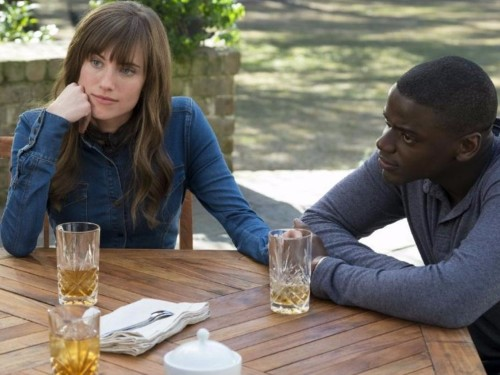 The most terrifying villain in 'Get Out' is white womanhood — here's why