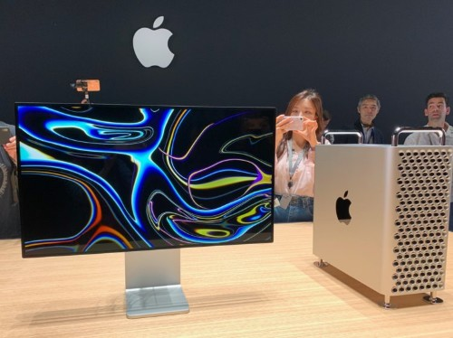 Apple may have just accidentally revealed when its new $6,000 Mac Pro will be available