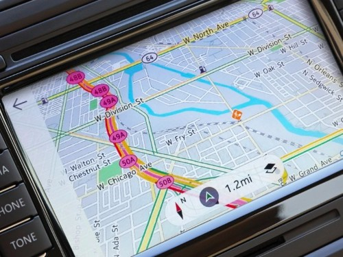 Tencent, NavInfo, and GIC have bought a 10 percent stake in mapping firm HERE