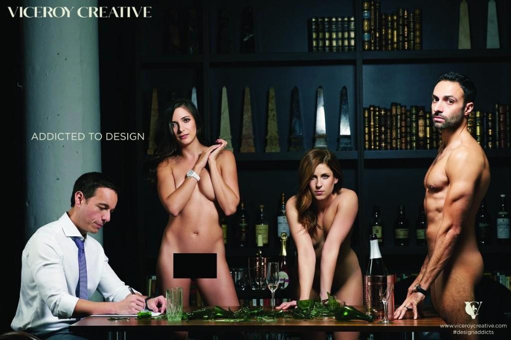 Healty - Magazine cover