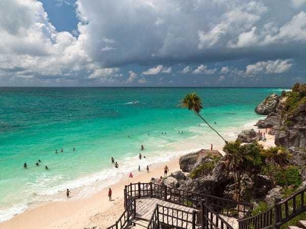 20 photos that show why this small town in Mexico should be on your travel bucket list - Business Insider