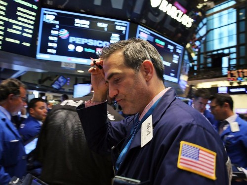 'Smart money' investors are dumping huge parts of their portfolios