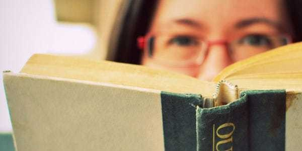 12 books every investor should read - Business Insider