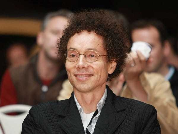 15 books Malcolm Gladwell thinks everyone should read - Business Insider
