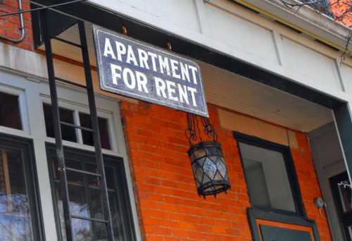 Paying rent could become even more of a nightmare