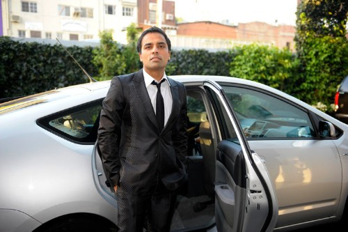 The rise and fall of Gurbaksh Chahal: How one tech CEO went from fame, fortune, and Oprah's couch to possible jail time