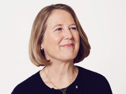 Google Cloud CEO Diane Greene suggests she's a bit envious of Microsoft's GitHub acquisition, says platform should remain independent