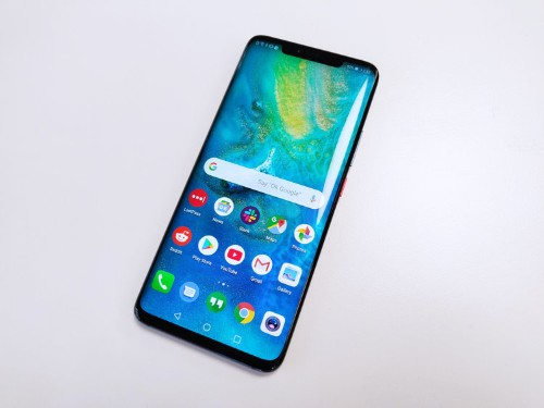 Huawei ban: Products in jeopardy include future Mate phones, MateBooks