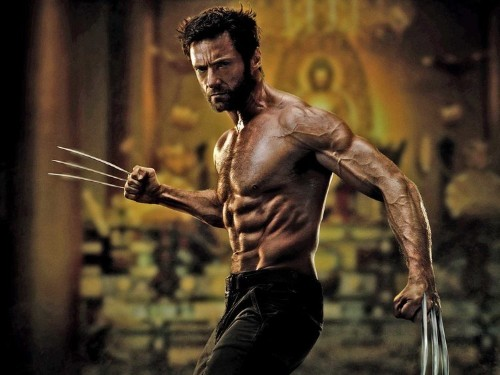 'The Wolverine' Slashes Past The Competition — Here's Your Box-Office Roundup