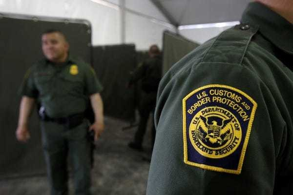 CBP officer learned he was born in Mexico, fears own deportation - Business Insider