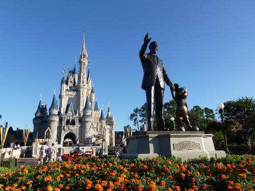 $20,000 worth of ride props were reportedly stolen from Walt Disney World - Business Insider
