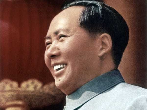 The horrors of communist China under Mao Zedong that most Westerners don't know about - Business Insider