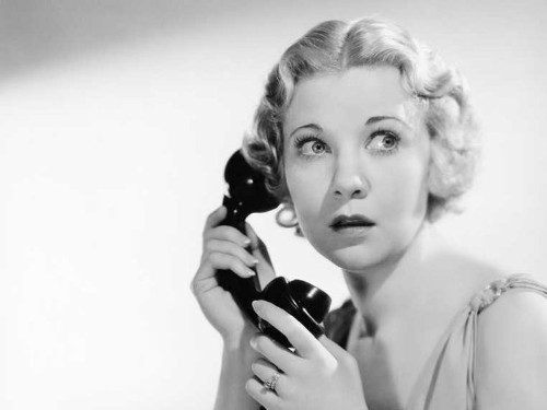 Why millennials are scared of talking on the phone — and how to get over it