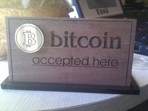 Here's Why Venture Capitalists Want To Make Bitcoin The 'Next Big Thing'