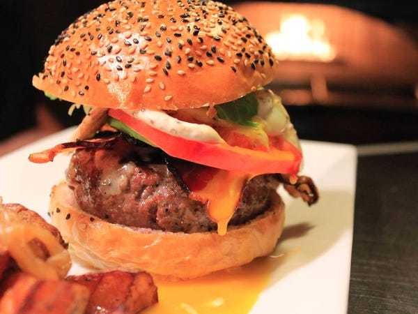 The best burger in every state - Business Insider