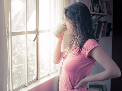4 things to do every morning to set yourself up for a successful day