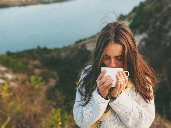 Los Angeles tea ceremonies are the latest wellness trend - Business Insider