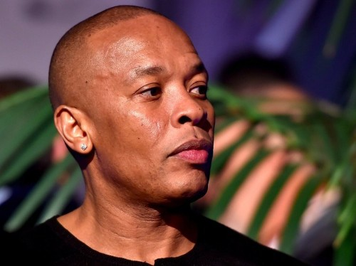'Straight Outta Compton' director says Dr. Dre's violence against women didn't fit the film's narrative
