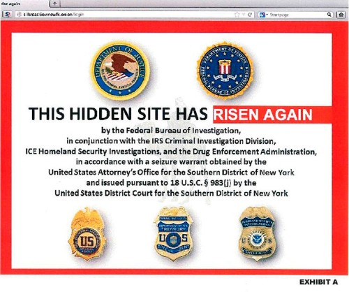 Drug sales on the dark web have tripled since the demise of Silk Road