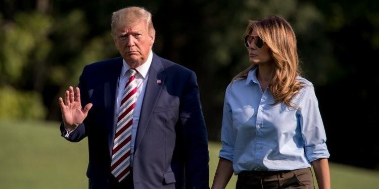 Trumped? Trumped. Trump. - Cover