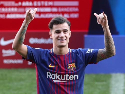 The man who discovered Lionel Messi says FC Barcelona overspent on Philippe Coutinho