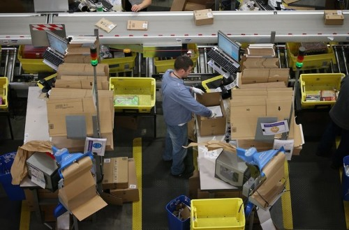 Amazon buys a startup that can monitor your electronics