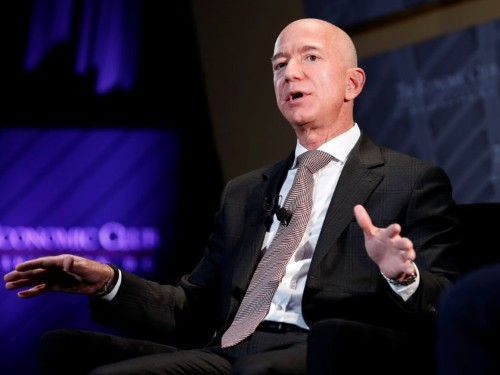 Inside Amazon's charm offensive to win over big brand budgets from Madison Avenue