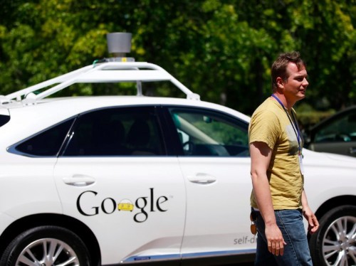 Some Google self-driving-car experts were paid so much that they quit