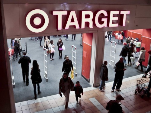 Target Is Cutting 475 Jobs From Headquarters