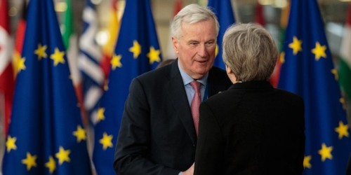 'Hostages against a no-deal Brexit': British MPs demand the EU protects citizen rights