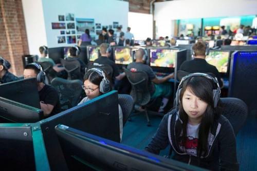 Riot Games settles class-action gender discrimination lawsuit